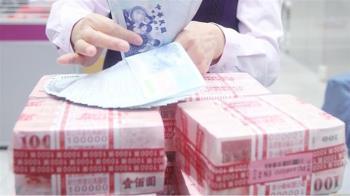 央行狂掃美元對抗熱錢 台灣6月外匯存底續創新高