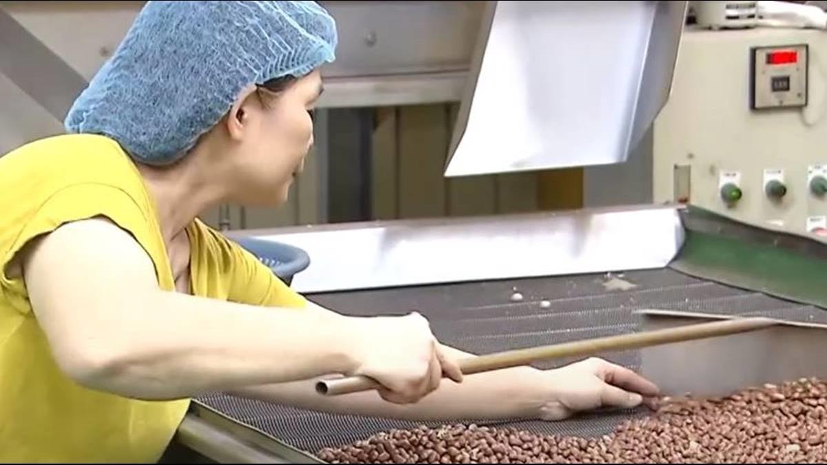 新竹老牌花生醬煉金術 二代店闖出千萬營收
