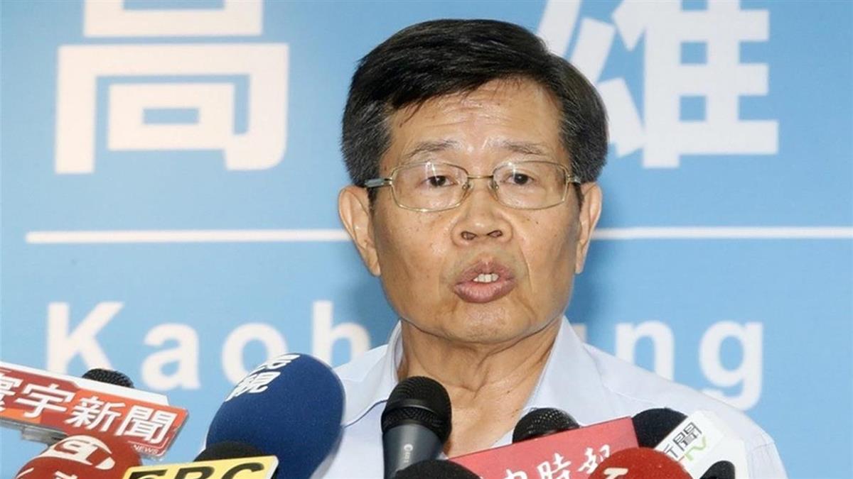 避免脫逃外籍船員成防疫破口  楊明州:加強管理