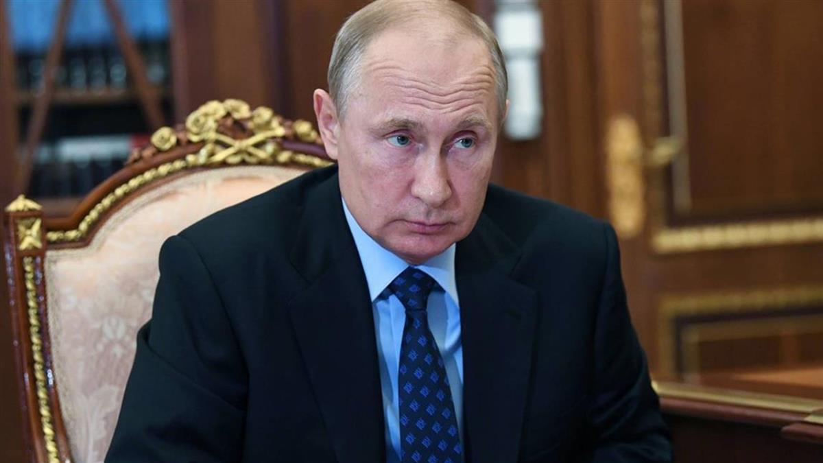 俄羅斯增6611人確診 總數逼近69萬例世界排名第4