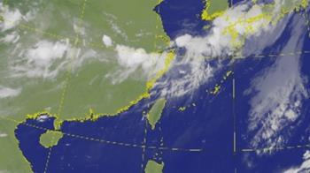 今高溫飆36度! 氣象專家曝颱風形成時間點