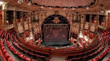 肺炎疫情:英國政府斥資逾15億英鎊挽救瀕臨倒閉的藝術場館