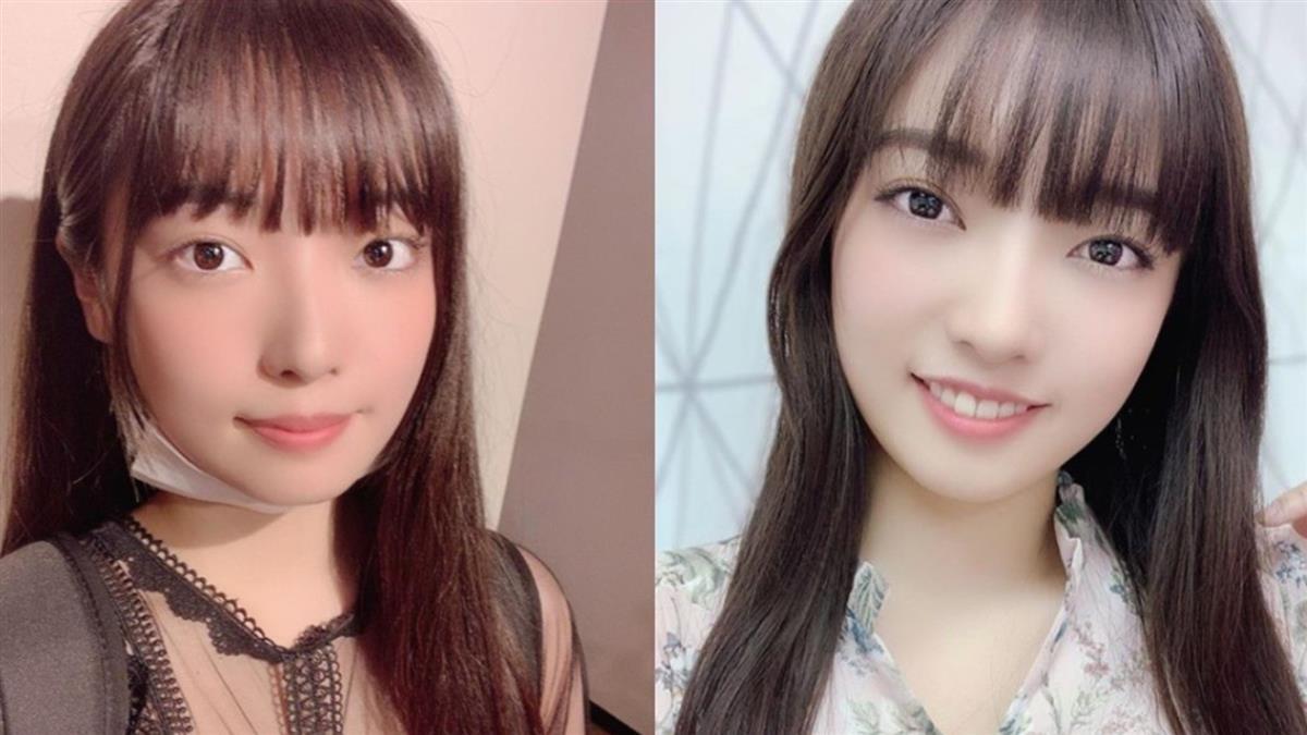 18歲女高中生幫媽圓夢  辣露豪乳成寫真女星