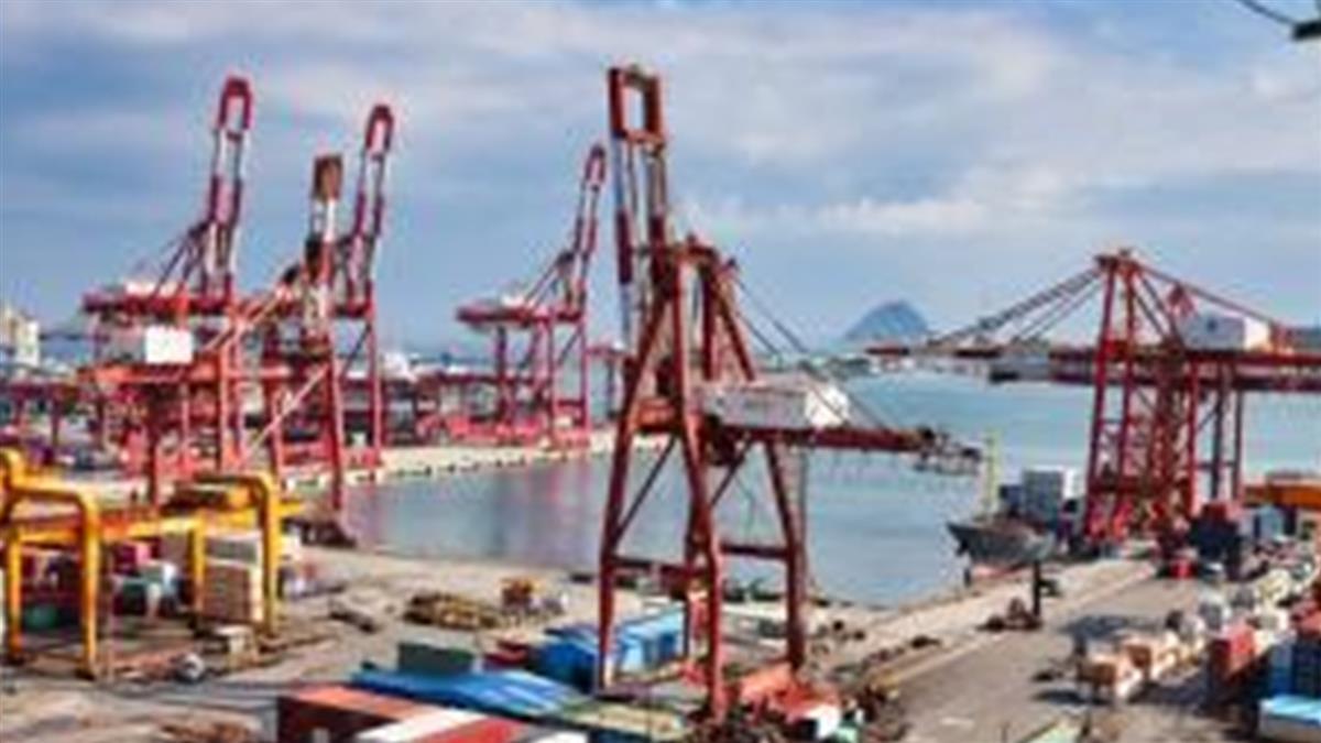 台灣上半年出口稱冠四小龍 兩大科技貨品支援突圍