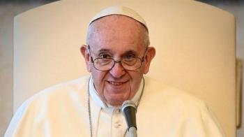 教宗刪稿香港掀熱議 苦心閃躲實則關懷港人