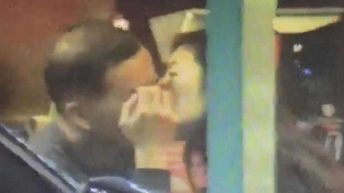 遭控外遇搶診所 大亨公開妻偷吃影片反擊