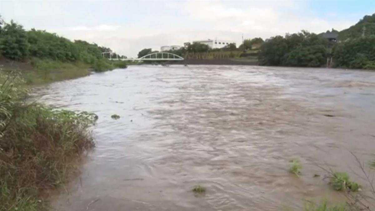 日本熊本老翁一心救妻 遭洪水沖走罹難