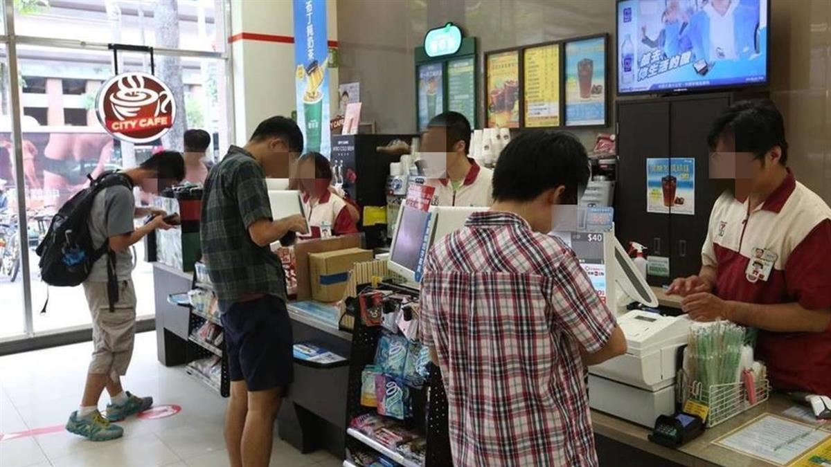 刷悠遊卡買29元奶茶 男付出3.1萬代價
