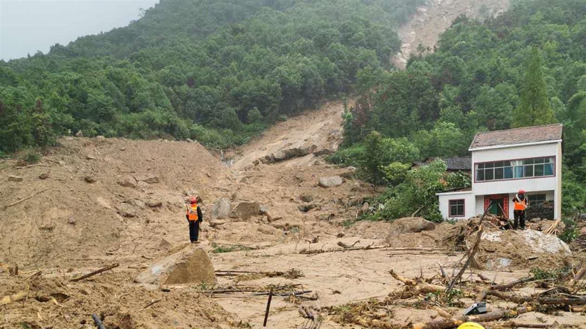 三峽大壩下游不忍了!急撤30萬人 網:等於3023個西湖水