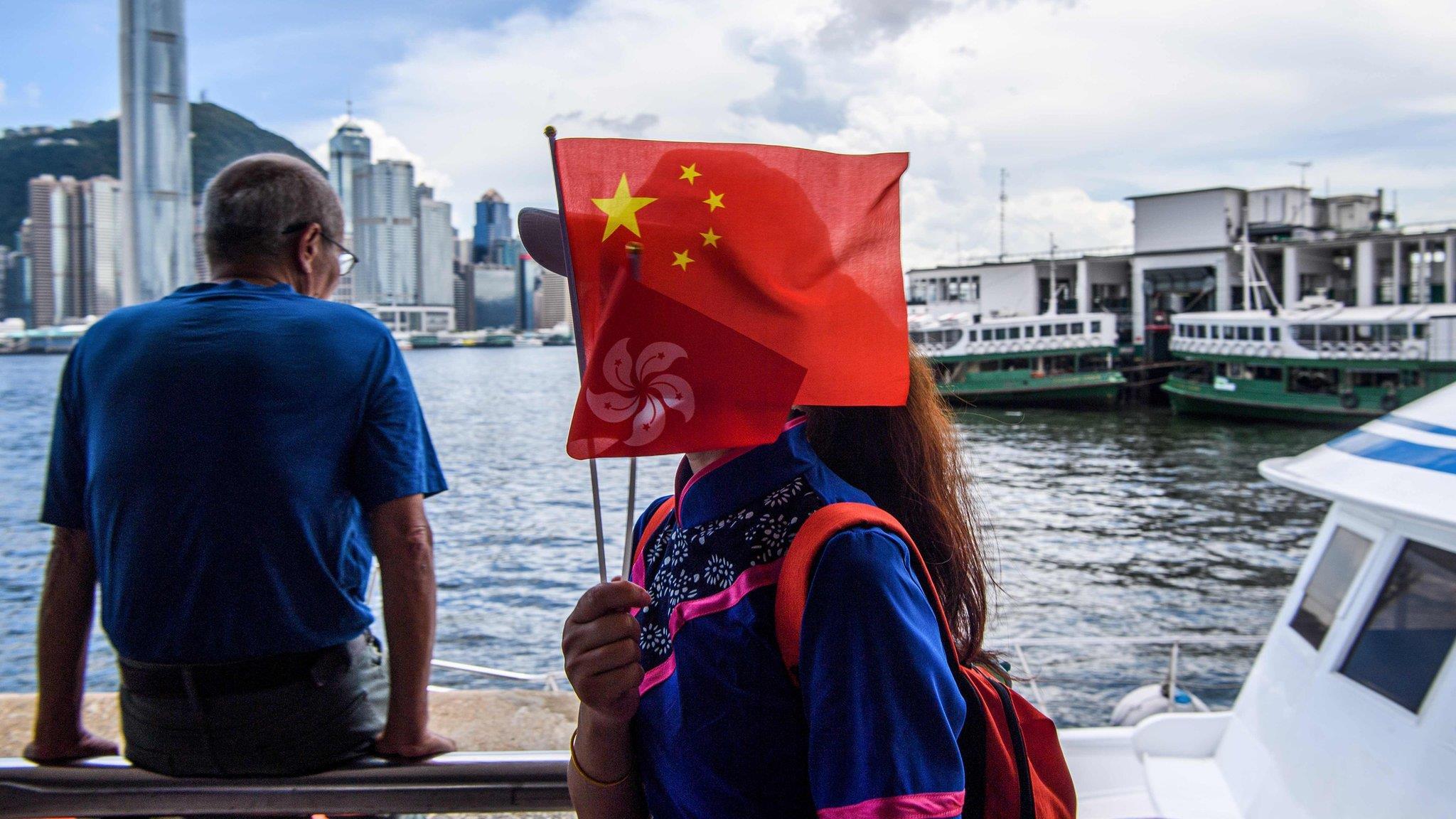 香港《國安法》:中國駐英大使劉曉明批評英國「嚴重干涉」