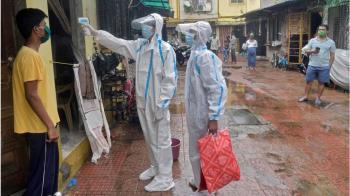 肺炎疫情:印度新冠病例數超過俄羅斯居全球第三