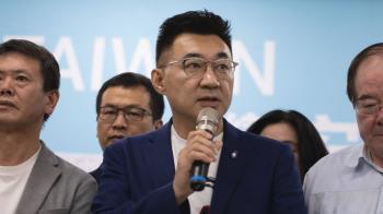 江啟臣:若沒保住高市議長寶座 沒臉當黨主席