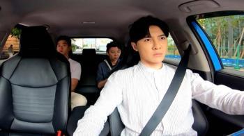 一日計程車載到大咖歌手 唐禹哲談生子自認「重女輕男」