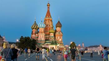 歐洲疫情不平靜 俄羅斯確診數破70萬