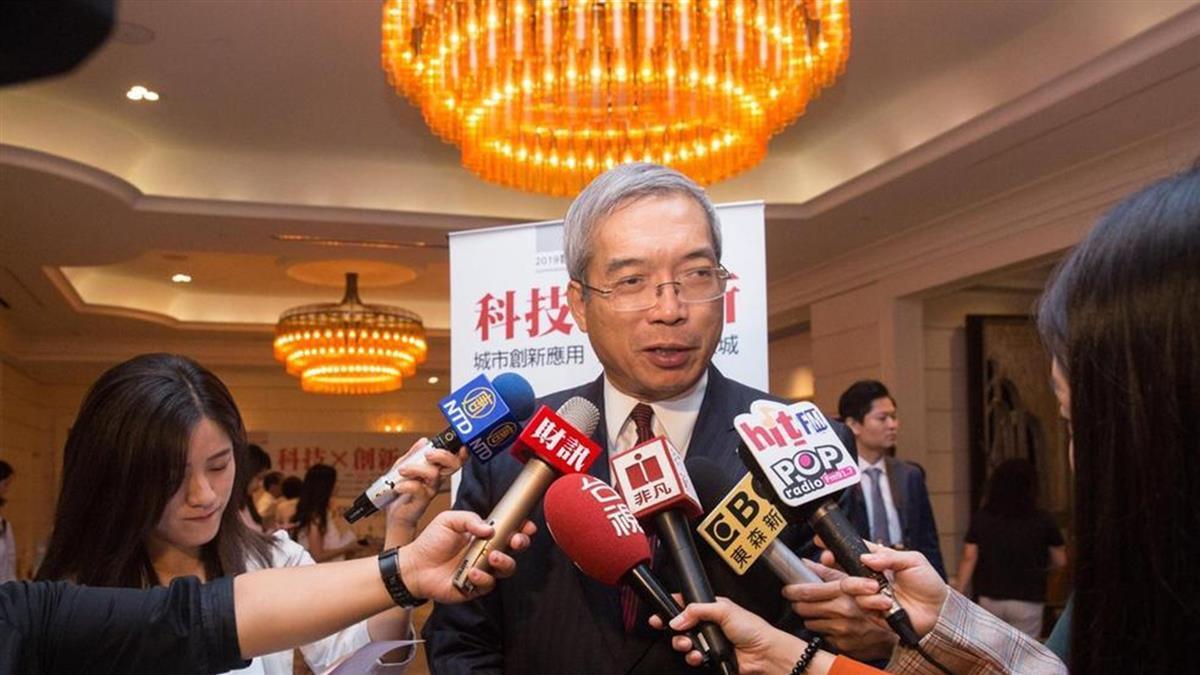 經濟回不去?謝金河駁斥柯文哲:看好台灣未來!