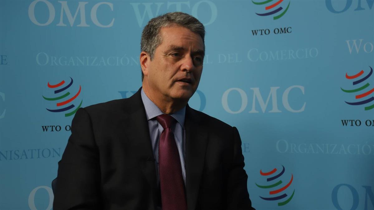 WTO改選秘書長8國提名  候選人爭取台灣支持