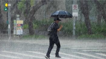 若中國暴雨在台灣 台北湖將重現?他3點啪啪打臉