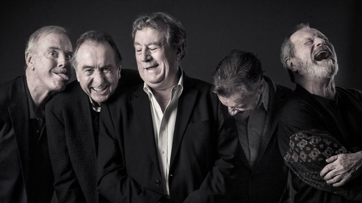 圖輯:英國攝影師分享30年名人肖像花絮
