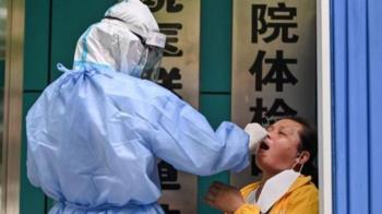 肺炎疫情:香港「第三波爆發」 解封開關遙遙無期