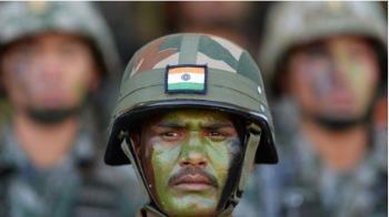 印度與中國邊境衝突 同時與巴基斯坦關係惡化