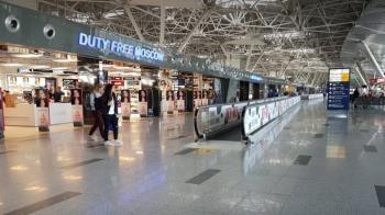 俄羅斯新增6509人確診 國際航班禁令傳延長到8月