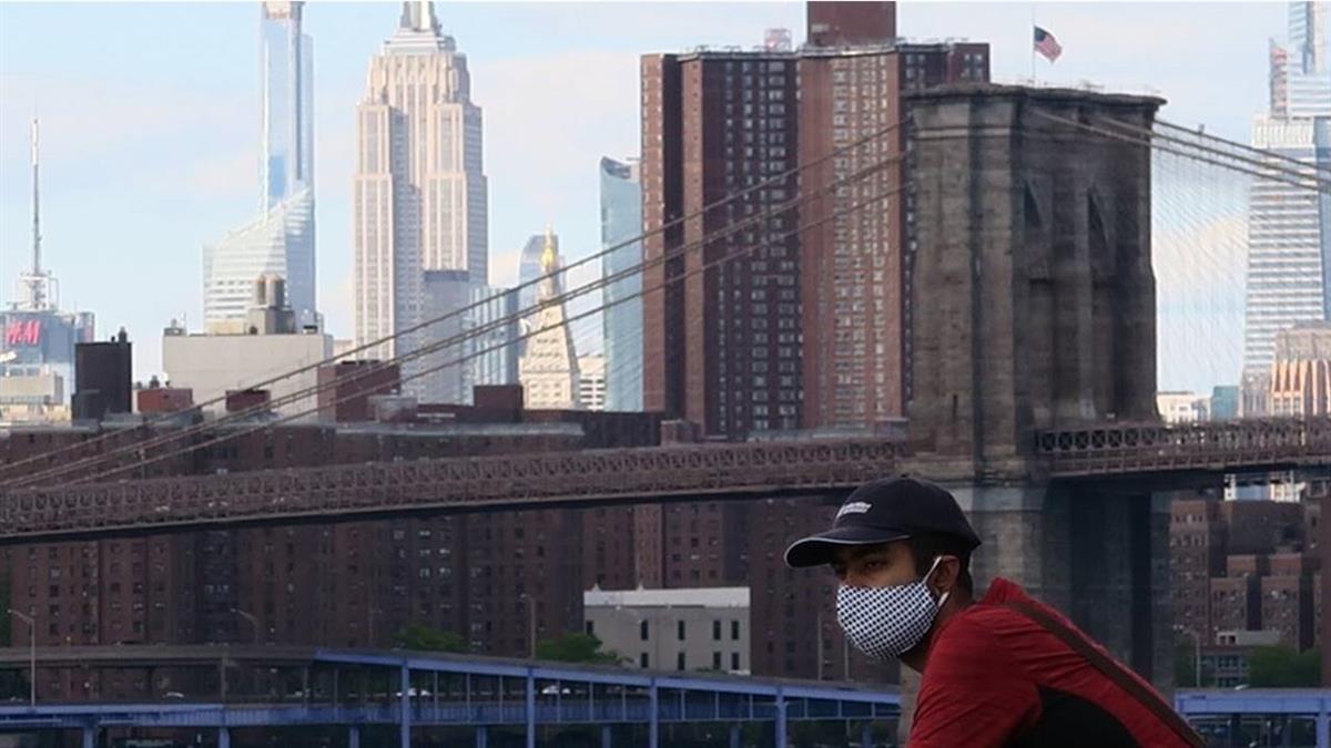 全球染疫人數破1200萬大關 累計近55萬人病逝