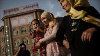 美國宣佈制裁多個侵犯新疆人權的中國官員及實體