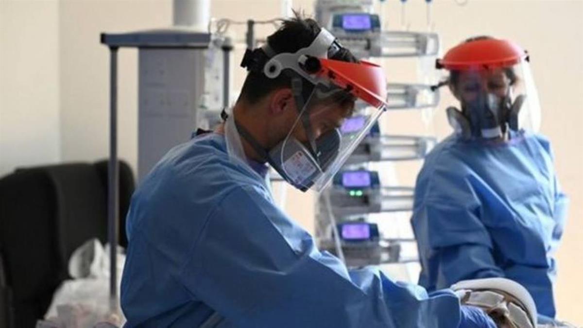 新冠肺炎重創經濟 歐美國家如何應對