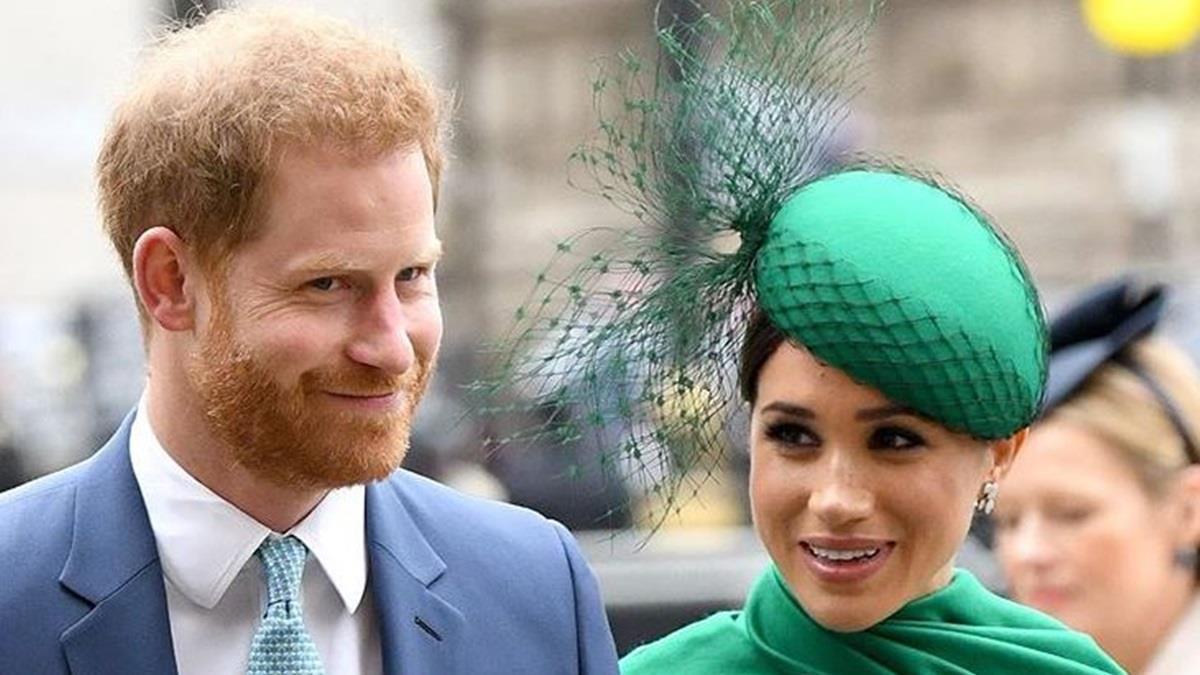 哈利梅根籲英國王室面對「歷史錯誤」!英網友:別再給他錢了