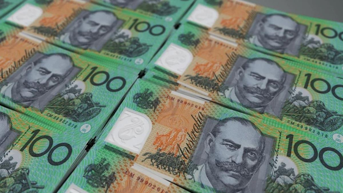 澳洲男帳戶突增12萬 申請退還遭拒 福利署:疫情緣故請幫忙保管至10月
