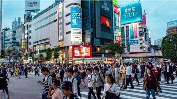 單日新增243例!東京染疫創新高 首度連2天破200例