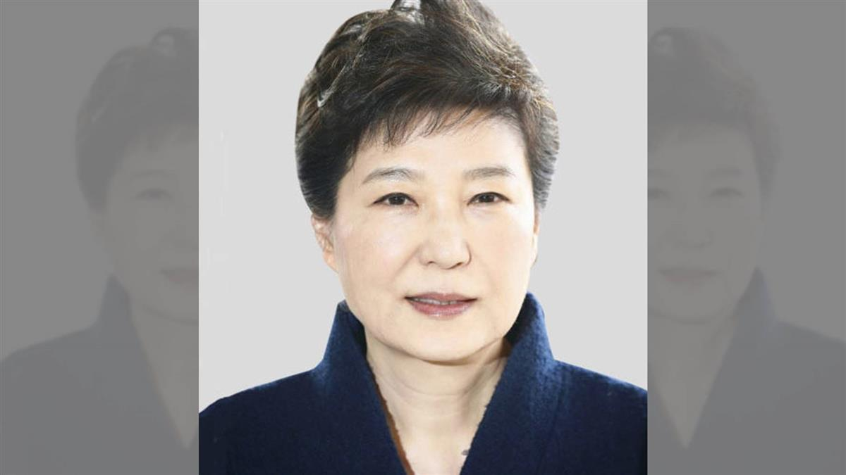 南韓閨密門事件 朴槿惠遭判刑20年