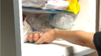 阿嬤冷凍雞蛋放卡久? 蛋農:母湯!冷凍會熟透