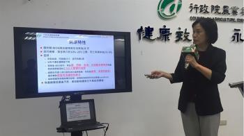 疑中國傳來 台灣牛結節疹首例現金門