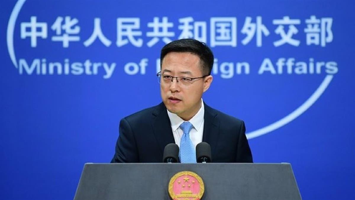 哈薩克稱不明肺炎假消息 中國大陸回應了
