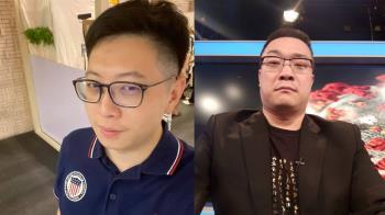 發言惹官司!王浩宇嗆「都是事實」 朱學恆26字酸爆