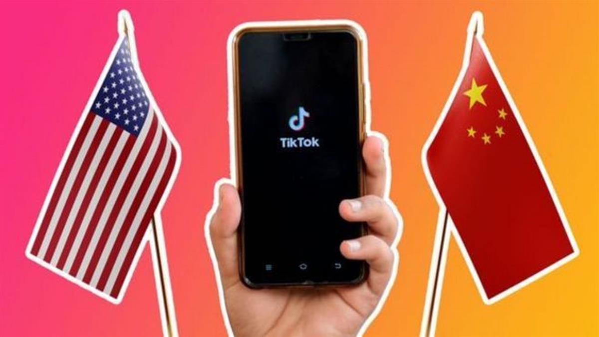 中美科技開啟戰略脫鉤 全球企業和國家開始選陣營