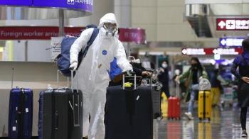 武肺病毒4℃最活躍 專家憂冬天疫情捲土重來