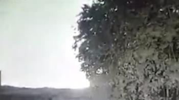 火光照亮夜空!大陸遼寧工廠爆炸 震碎住家玻璃…17人傷