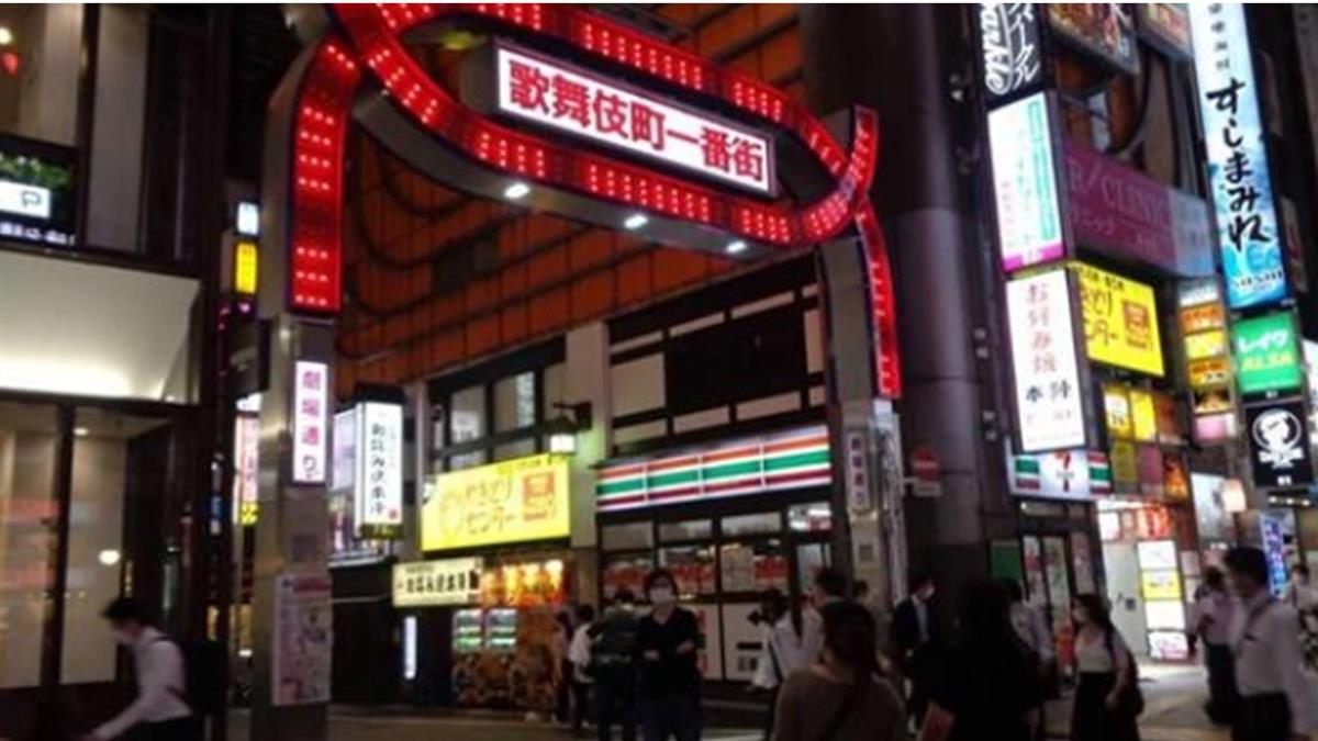 日本東京疫情再創紀錄 連4天單日破200例