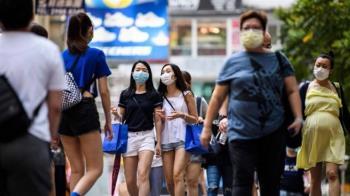 香港又增38例 專家:防疫鬆懈
