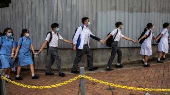 香港《國安法》:政府在學校禁政治歌曲與「言論自由」爭議
