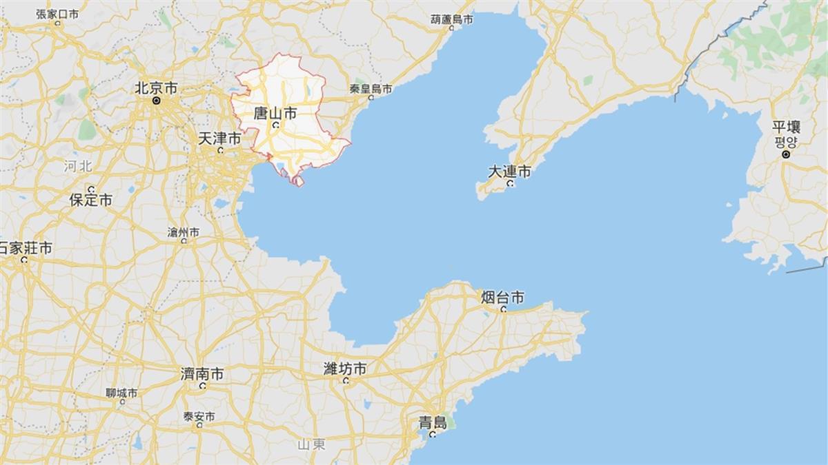 唐山發生5.1級地震 專家:這是1976年唐山大地震餘震