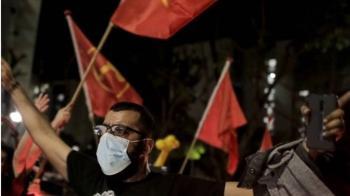 新加坡大選執政黨獲勝 得票率較上屆下滑