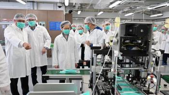 香港疫情加速擴散 武肺病毒突變後傳染力強3倍