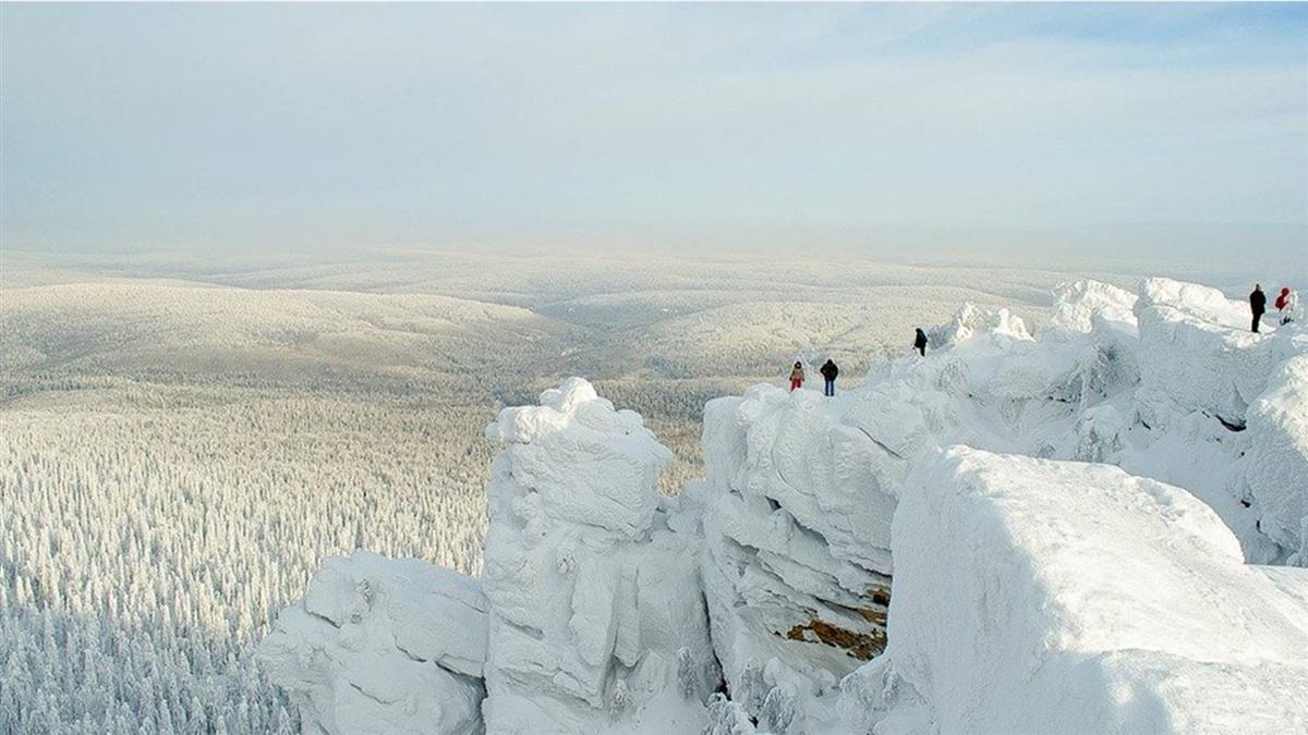 挖眼珠割舌頭!俄9人登山隊離奇死亡 61年後終破案
