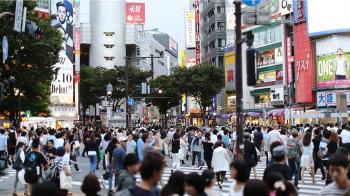 東京染疫人數破8000大關 大阪新增確診逾示警標準