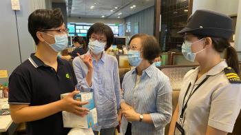 香港新增52例確診 港府擬緊縮防疫措施