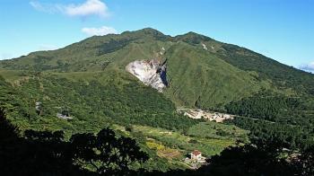 大屯火山有「心跳」 2公里火山通道…恐為岩漿噴發口