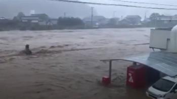 洪水灌進二樓!熊本百年鰻魚店秘傳醬汁全流光